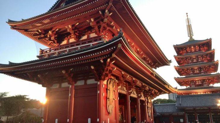【夏の思い出】平成最後の夏に初めて「お神輿」を担いだ話〜前編〜