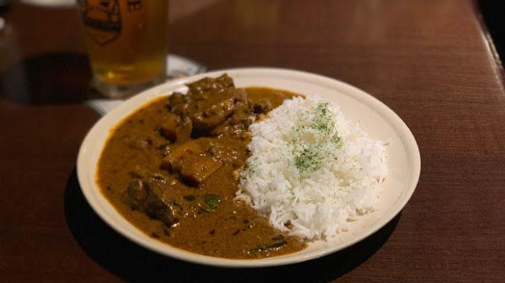 毎年恒例「下北沢カレーフェスティバル」にビールを飲みに行った
