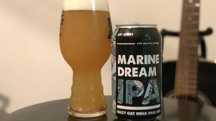 【1日1ビア】Coronado「Marine Dream(マリンドリーム)」を飲んだ