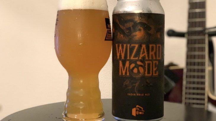 【1日1ビア】Boombox「Wizard Mode(ウィザードモード)」を飲んだ