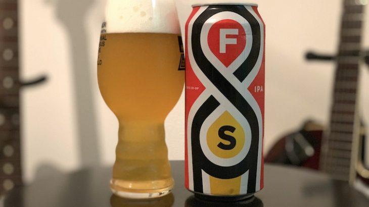 【1日1ビア】Fair State Brewing Cooperative「Fair State IPA(フェアステイト IPA)」を飲んだ