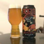 【1日1ビア】Rogue「STRAIGHT OUTTA NEWPORT(ストレート アウタ ニューポート)」を飲んだ