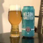 【1日1ビア】Port Brewing「Nelson the Greeter(ネルソン ザ グリーター)」を飲んだ