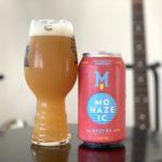 【1日1ビア】Migration Brewing「Mo-haze-ic(モヘイジック)」を飲んだ