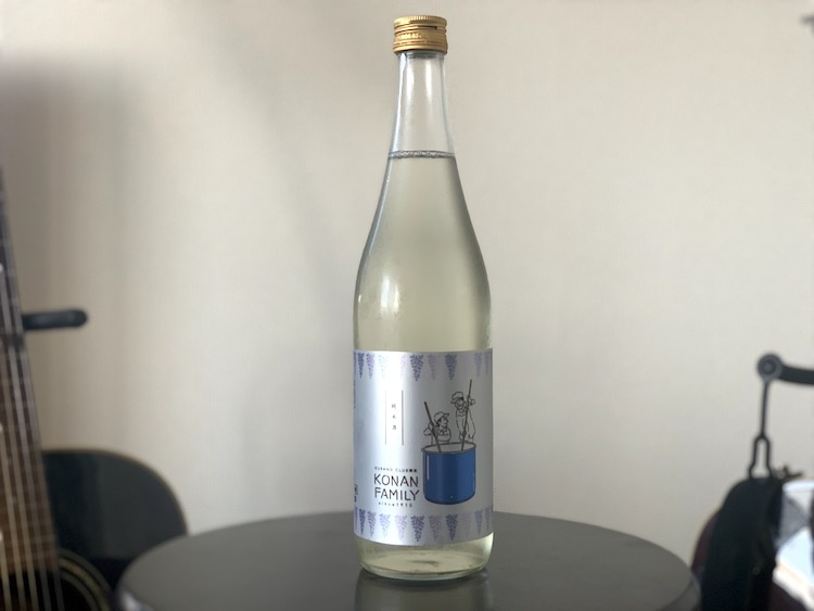 KONAN_FAMILY_日本酒