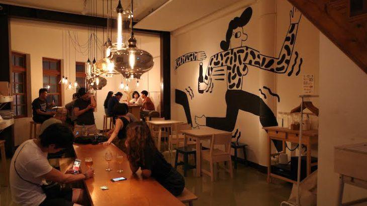 【台湾】迪化街へ行ったら「Mikkeller Taipei(ミッケラー台北)」に絶対行くべき