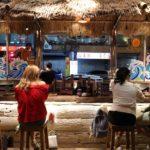 【台湾】西門町のクラフトビールBAR「Driftwood 西門町」がオシャレ