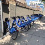 【ニューヨーク】観光に便利!「Citi Bike(シティバイク)」の使い方を解説
