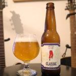 【1日1ビア】Young Master Brewery「Classic Pale Ale(クラシック ペールエール)」を飲んだ