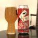 【1日1ビア】Level Beer「Hazing is Socially Unacceptable(ヘイジング・イズ・ソーシャリー・アンアクセプタブル)」を飲んだ