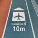 バニラエアで沖縄へ!LCCに乗る際の注意点と成田第3ターミナルの楽しみ方
